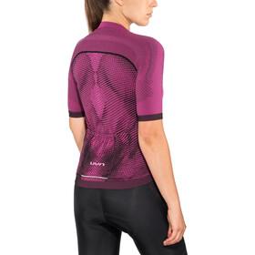 UYN Biking Activyon OW Chemise manches courtes Femme, violet rose/pink/black
